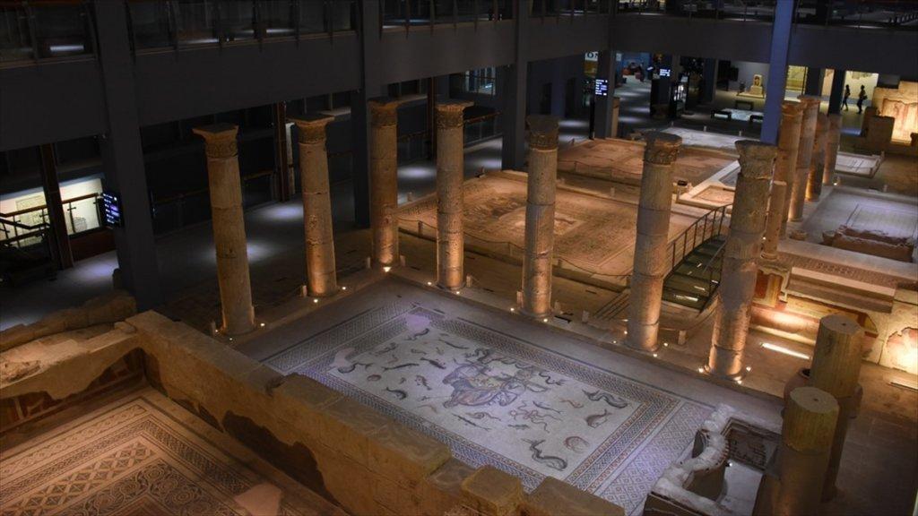 Yurdun Dört Bir Yanındaki Müzeler Ziyaretçilerini Bekliyor