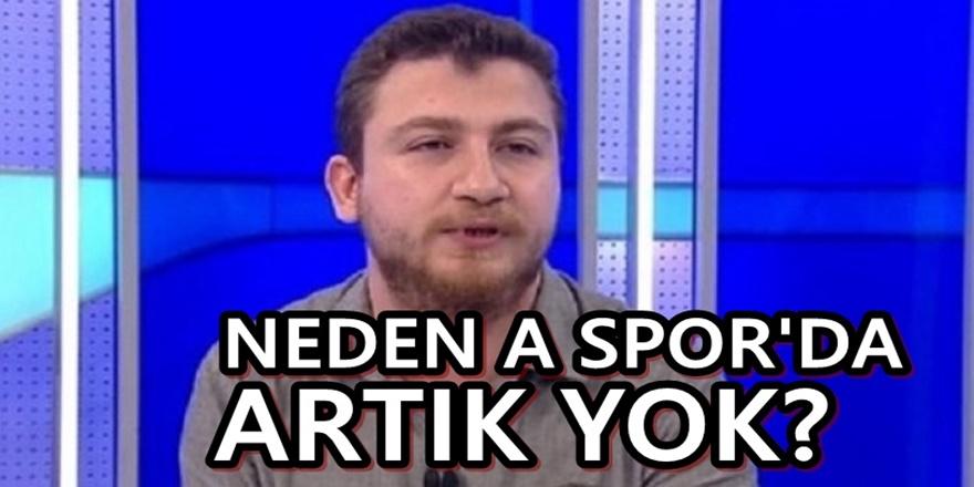 İmamoğlu'na destek veren Sabah yazarına ekran yasağı mı?