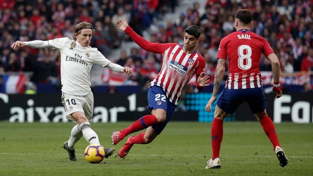 La Liga Futbolcularının Evlerinde Hırsızlık
