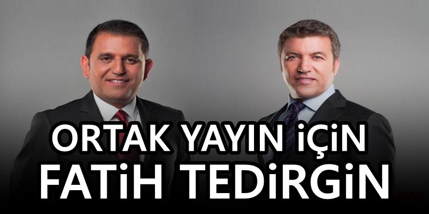 Portakal'dan İmamoğlu - Yıldırım yayını açıklaması: