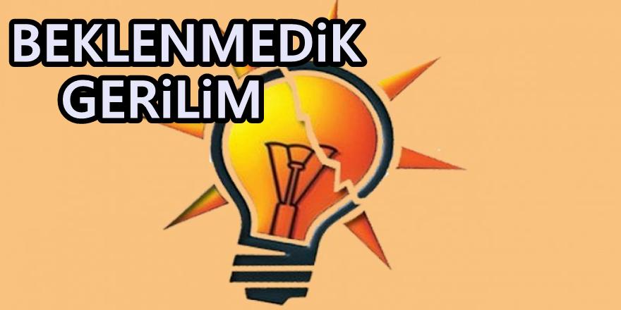 AKP'de çatlak! Değişiklik düşünülüyor