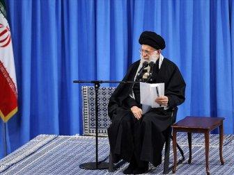 İran Lideri Hamaney'in Yerine Geçecek Kişilerin Listesi Hazır
