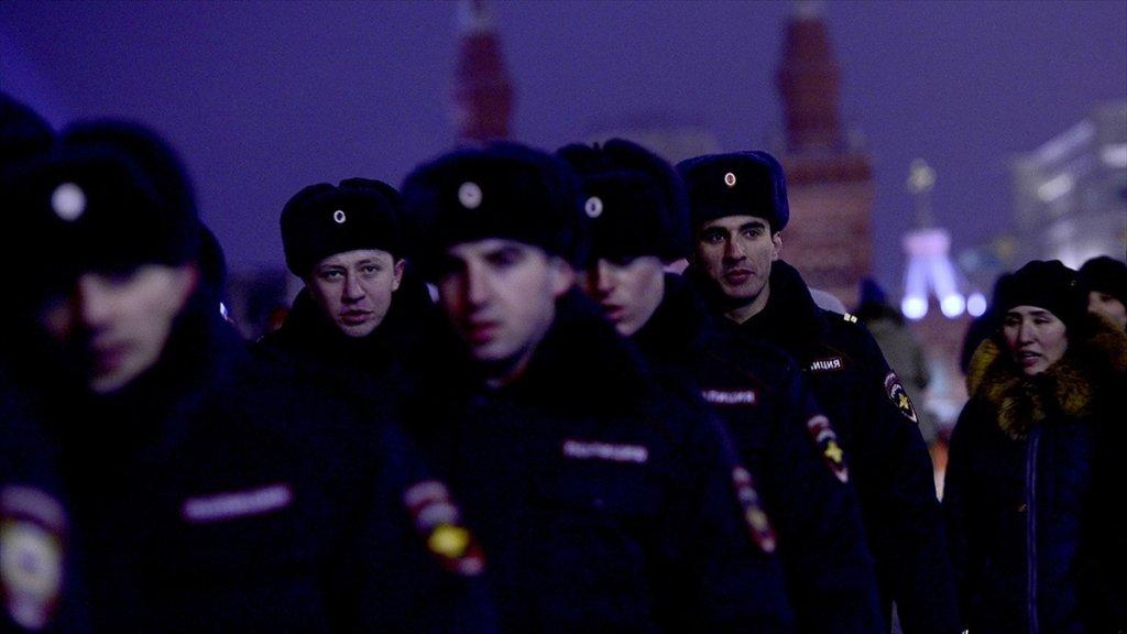 Türkiye Rus Polisinin Tatil Yapabileceği Ülkeler Arasına Alındı