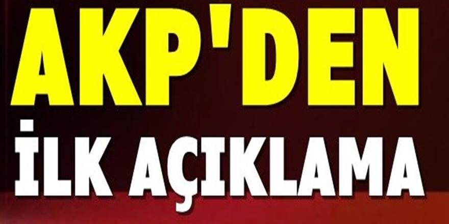 İmamoğlu yine kazandı: AKP'den ilk açıklama geldi