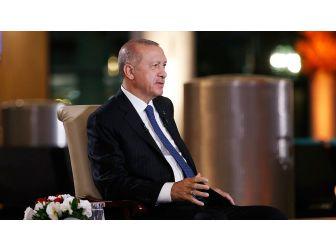 Erdoğan'dan Sosyal Medyada 15 Temmuz Vurgusu