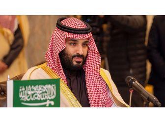 'Muhammed Bin Selman Neden Bm Raporunu Yalanlamadı'