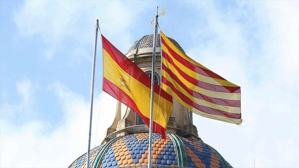 İspanya'dan Katalonya'nın Dış Temsilciliklerinin Kapatılması Talebi