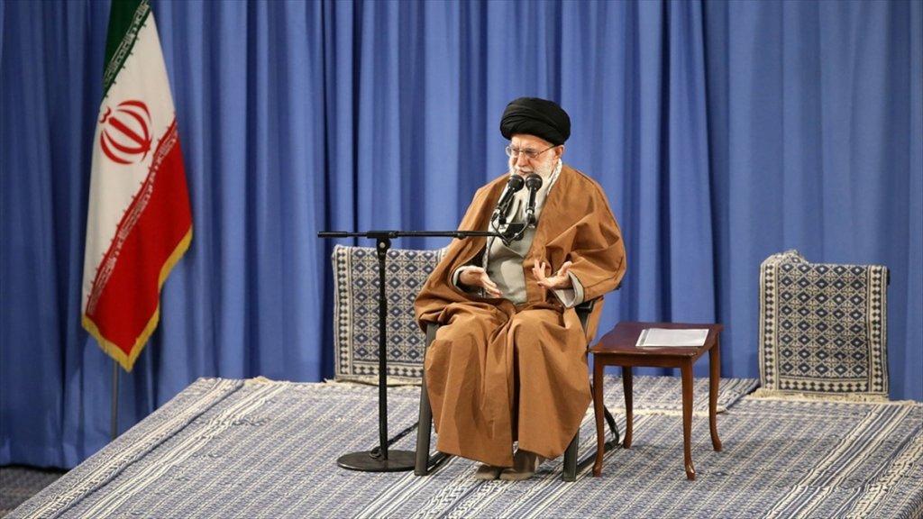 İran İstihbarat Bakanı Abd İle Müzakere İçin Hamaney'i İşaret Etti