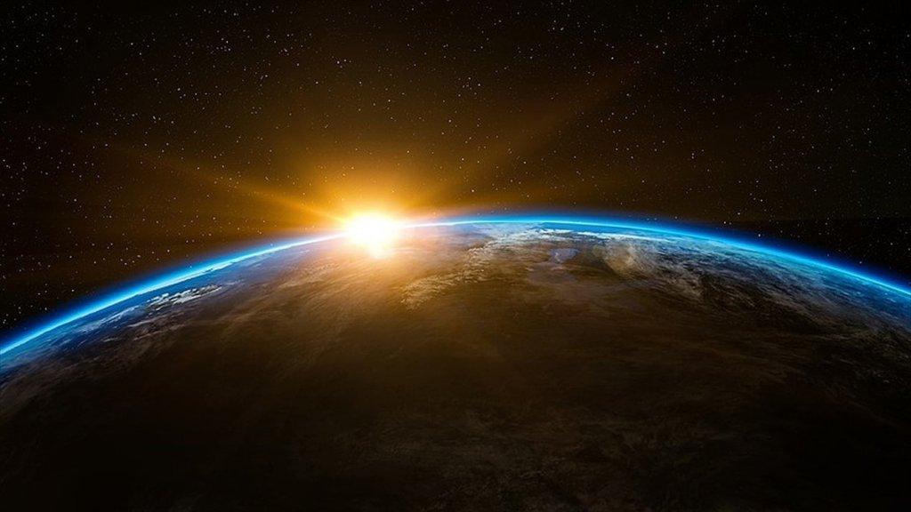 Uzayın Derinliklerinden Gelecek İlk Işıkta Zaman Kısalıyor