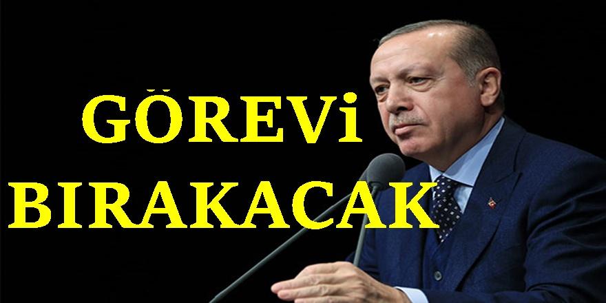 'Erdoğan'ın bulduğu yeni lider için iki aday öne çıkıyor'