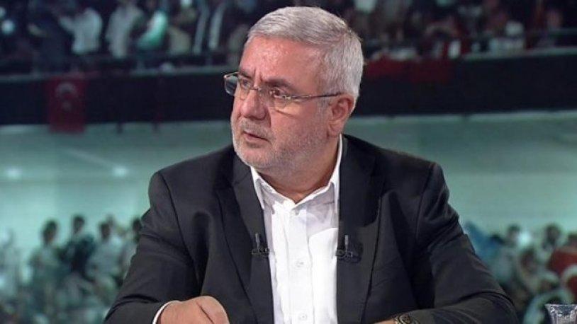 AKP'li Mehmet Metiner'den yeni parti yorumu