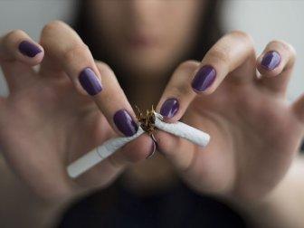 Sigara Bırakma Polikliniklerinden 2,5 Milyon Kişi Hizmet Aldı
