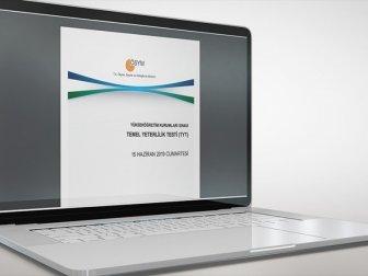 ÖSYM, YKS Adaylarının Cevap Kağıtları Erişime Açıldı