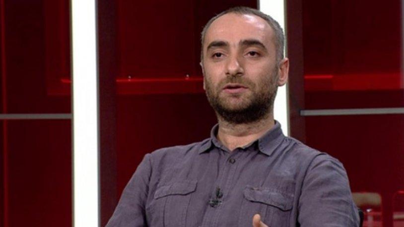 İsmail Saymaz: Ahmet Davutoğlu AKP'yi iki noktada eleştirdi