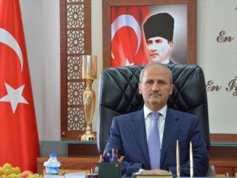 Bakan Turhan: 'Hızlı Trenle Yolcu ve Yük Taşımacılığı İçin Projeler Geliştiriyoruz'