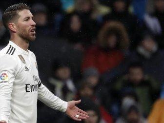 İspanyol Futbolcu Sergio Ramos'un Şirketine Ağaç Kesme Cezası