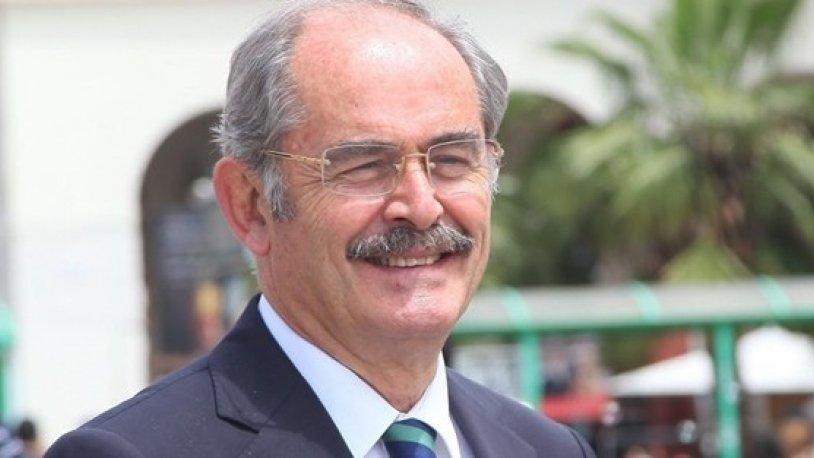 Yılmaz Büyükerşen'den Cumhurbaşkanlığı adaylığı açıklaması