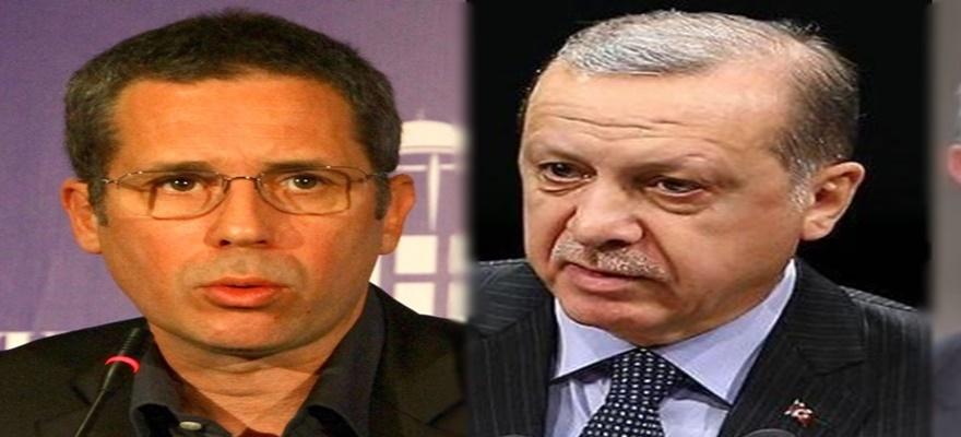 Hakan Albayrak'tan Erdoğan itirafı : Pişmanım