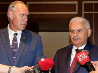 'Türk-Amerikan İlişkileri Sadece Savunma Konularıyla Sınırlı Değil'