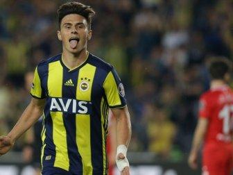 Fenerbahçe Kulübü'nün Rekor Transferlerinde Son İsmi Eljif Elmas