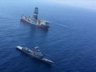 Rusya'dan Akdeniz'de Türkiye ile İş Birliği Sinyali