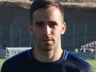 MKE Ankaragücü'nün Yunan Futbolcusu Kitsiou: Türkiye'de Olmaktan Memnun