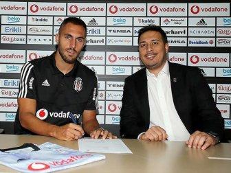 İspanyol Futbolcu Victor Ruiz Beşiktaş'a 3 Yıllık İmza Attı