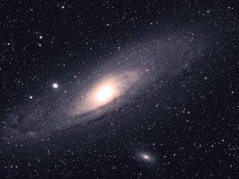 ESO'da On Bir Milyar Yaşındaki Galaksiler Görüntülendi