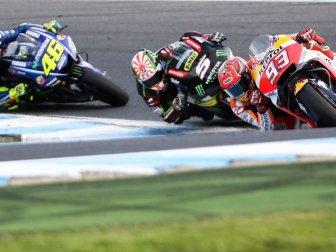 MotoGP'de Sezonun Sıradaki Durağı Avusturya