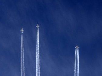 Türkiye Semalarından Her 20 Saniyede Bir Uçak Geçti