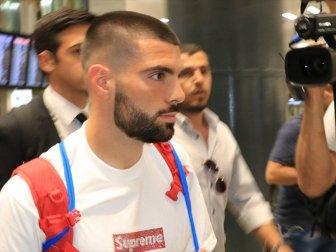 Beşiktaş'ın Yeni Transferi Rebocho: 'Yüzde Yüzümü Vereceğim'