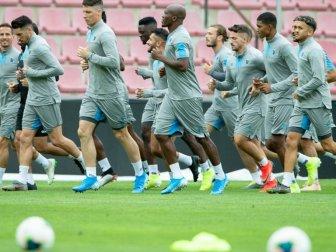 Trabzonspor, Avrupa Kupalarında 127. Kez Sahaya Çıkacak