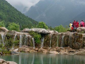 Himalaya Eteklerindeki 800 Yıllık Antik Kasaba Liciang