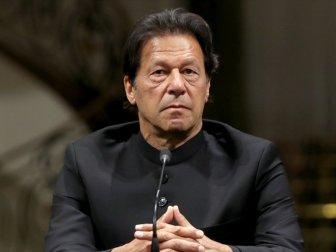 Pakistan Başbakanı Han'dan 'Keşmir' Konusunda Sert Çıkış
