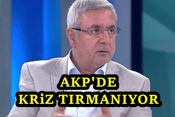 AKP'de 'yeni parti' depremi! Mehmet Metiner isyan etti