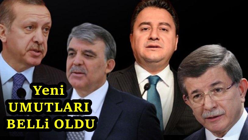 AKP'de büyük hesaplaşma başladı