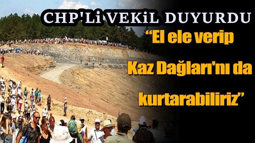 AKP maden ihalelerinde geri adım attı!