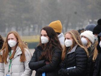 Bilim İnsanları: 'Hava Kirliliği Günde 1 Paket Sigara Kadar Zarar Veriyor'