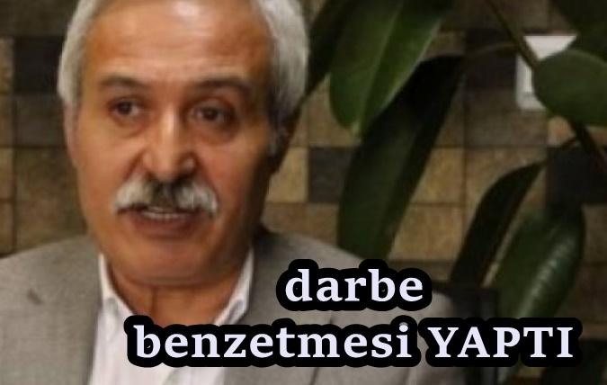 Diyarbakır Belediyesine kayyum sonrası Başkan'dan açıklama