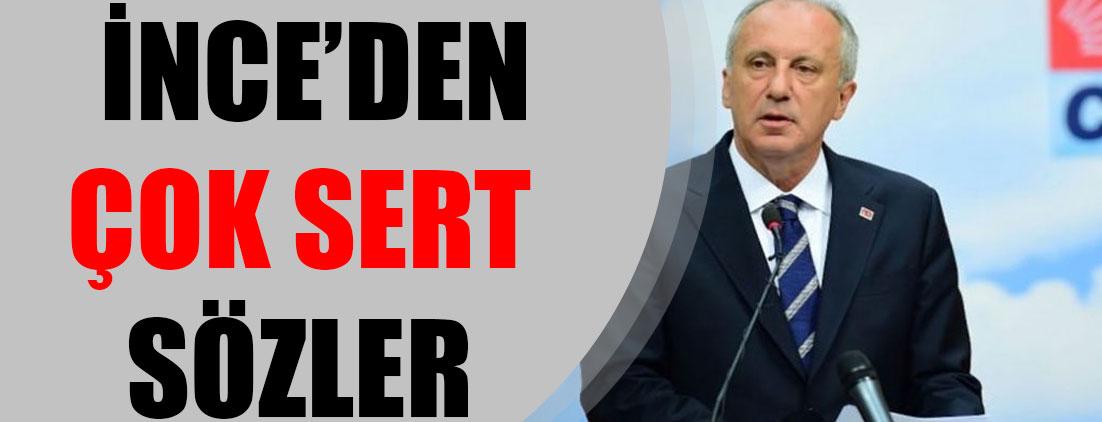 Muharrem İnce'den HDP kararı için olay iddia