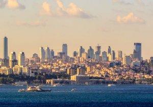 Istanbul da kükürt kokusuna benzeyen kokunun olası bir depremin