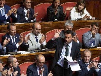 İtalya'da 'Hayır' Krizi Sürüyor