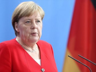 Almanya Başbakanı Merkel Brexit Anlaşmasının Yeniden Müzakere Edilmesine Karşı