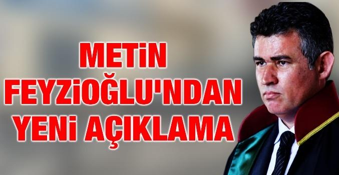 Metin Feyzioğlu A Haber'de Saray'a gitmeyen 41 baroyu eleştirdi