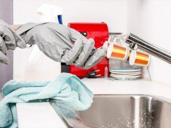 Ev İşi Yapmak Erken Yaşta Ölüm Riskini Azaltıyor