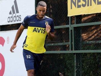 Fenerbahçe'nin Yeni Transferi Zanka'dan Şampiyonluk Mesajı