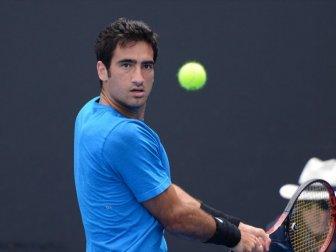 Milli Tenisçi Cem İlkel, ABD Açık'a Elemelerde Veda Etti