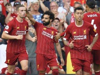 Liverpool, Arsenal'i 3-1 Mağlup Etti