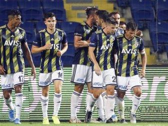 Fenerbahçe Son Dakika Kazandı
