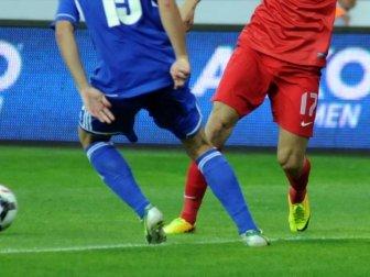 Türkiye-Andorra Maçını İskoç Hakem Donald Robertson Yönetecek